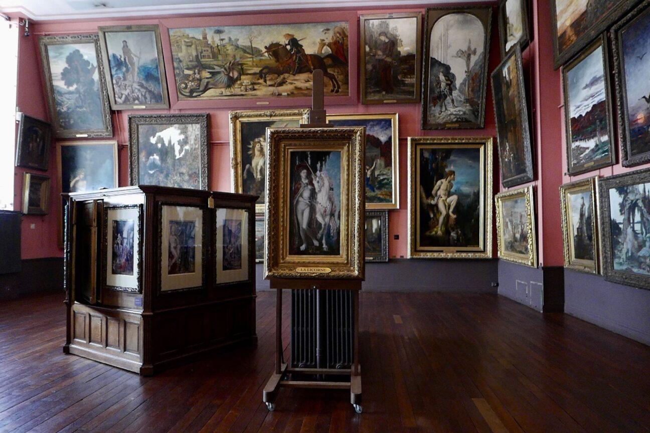 museum Paris