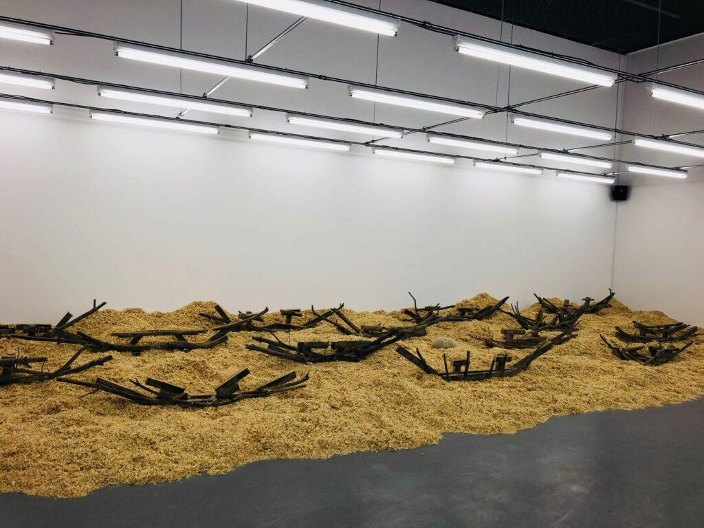 u-jazdowski exhibition