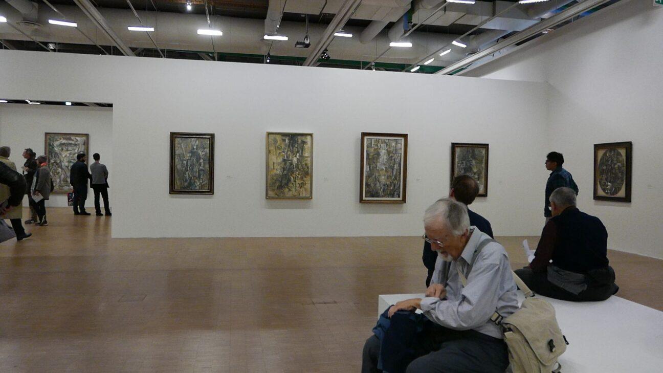 centre pompidou exhibition