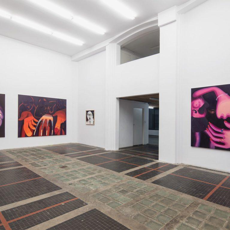 raster gallery