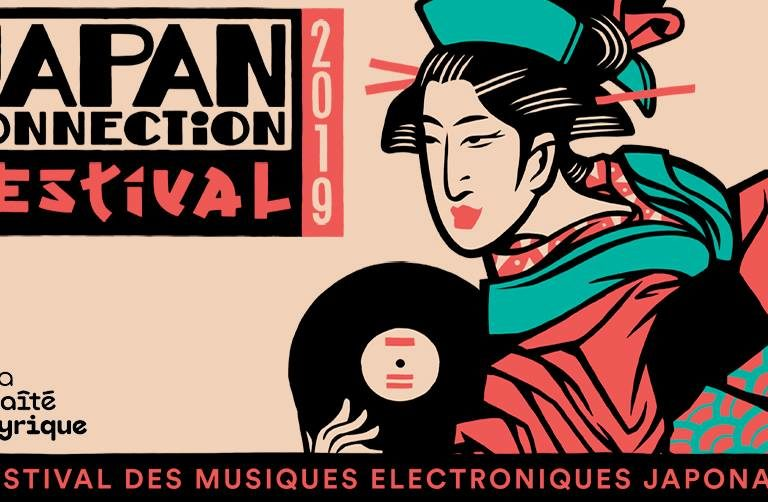 Japan Connection Festival 2019