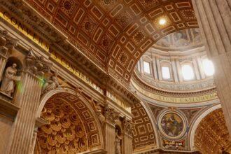 vatican basilica rome