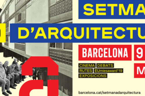 Barcelona Architecture Week