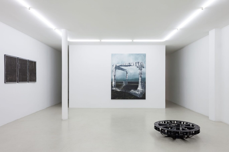 art galerie paris