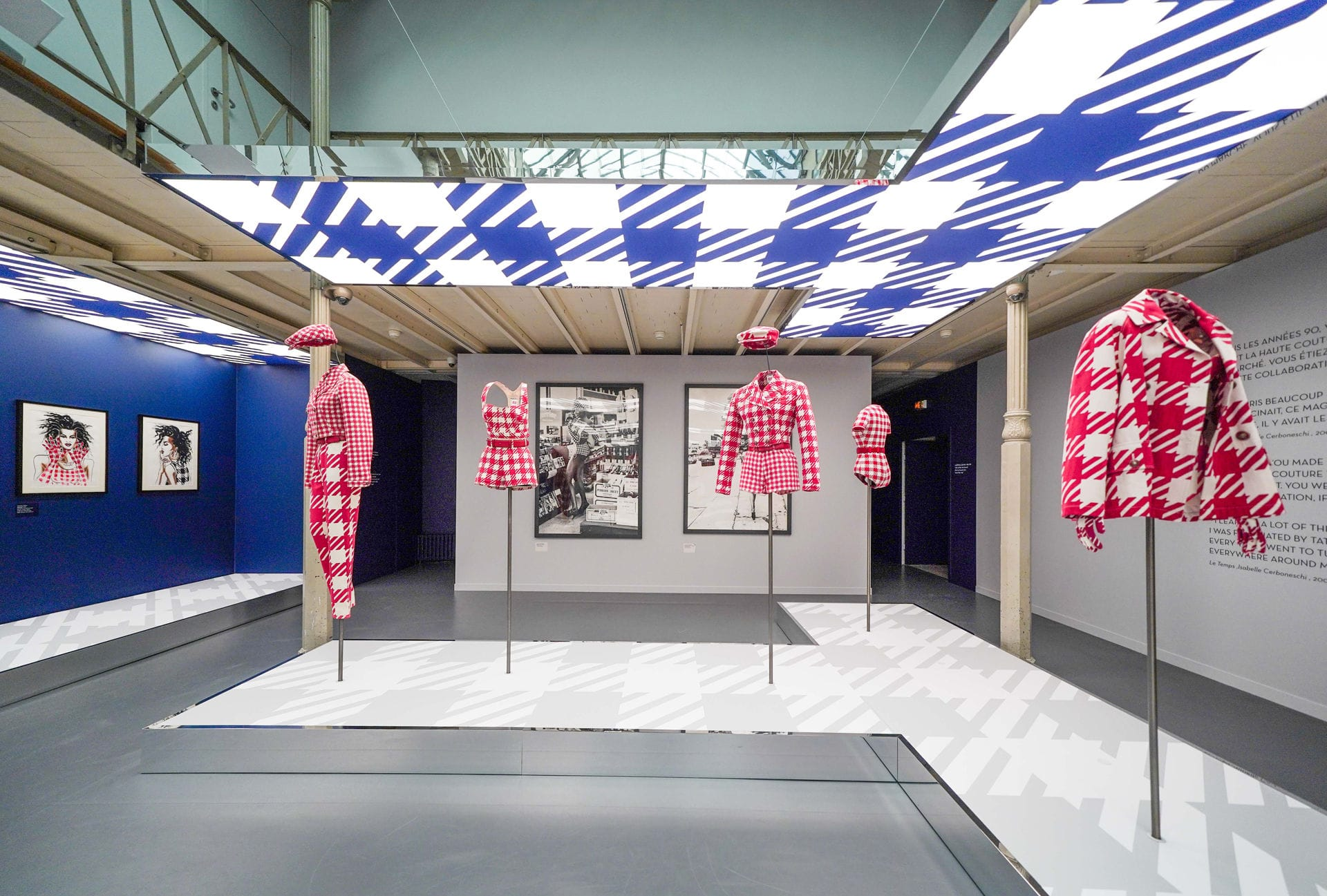 Galerie Azzedine Alaia