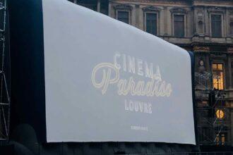 cinema paradiso louvre