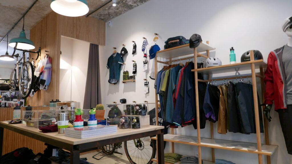 steel cyclewear