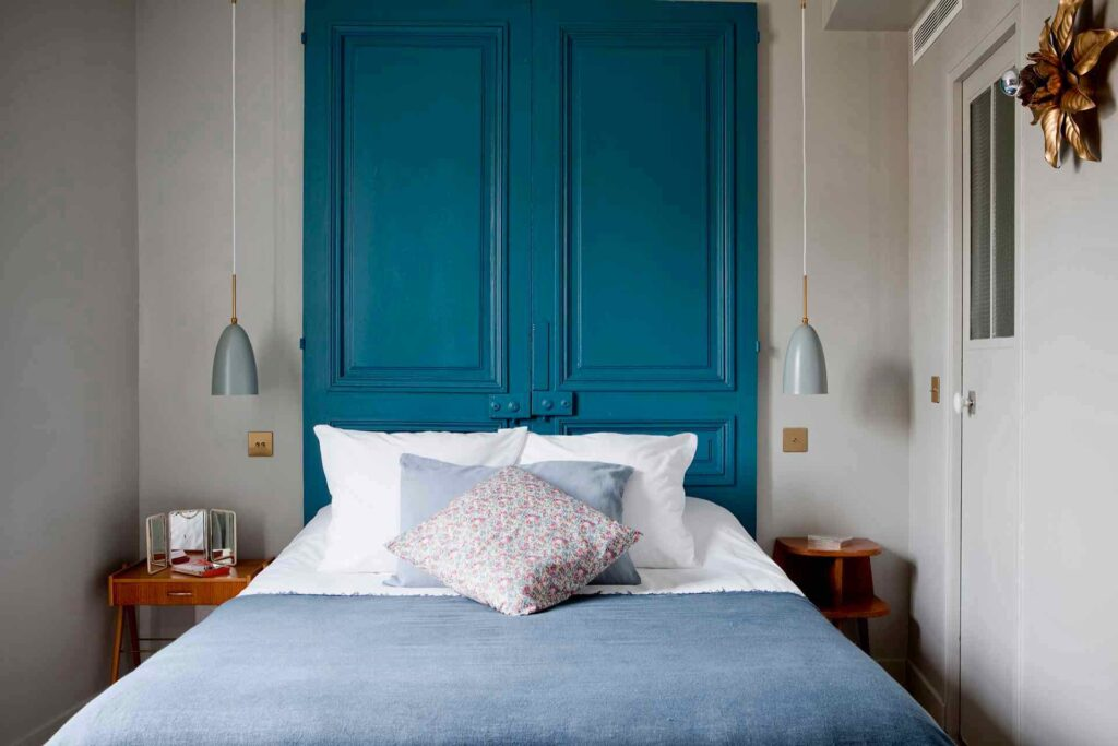 paris where to stay