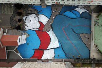 murals in paris