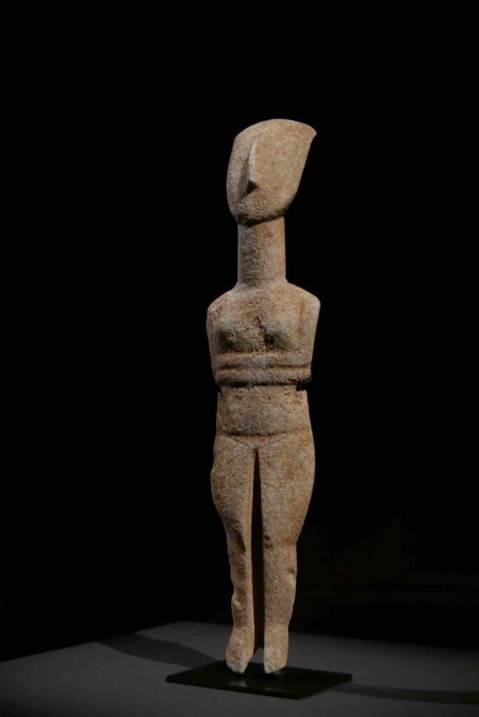 prehistory art