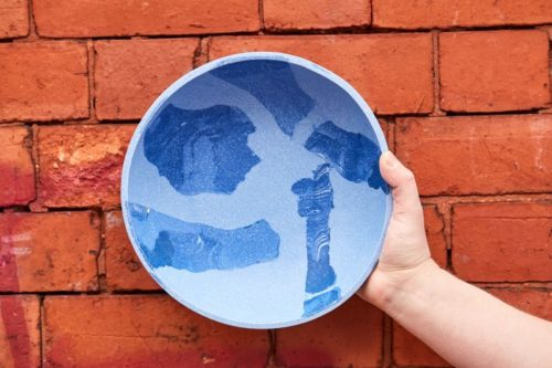 recycled ceramic
