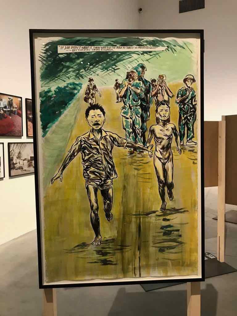 art against war