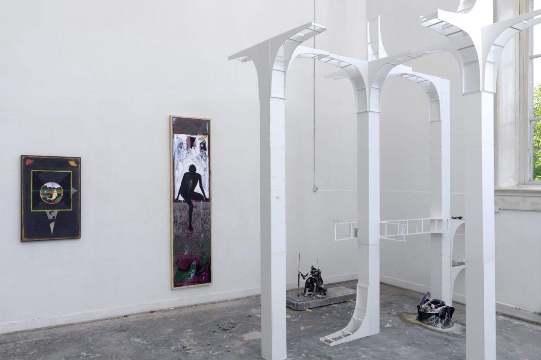 warsaw gallery weekend 2019