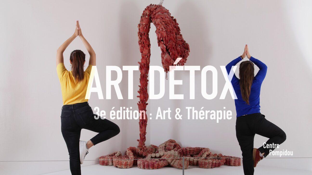 art detox