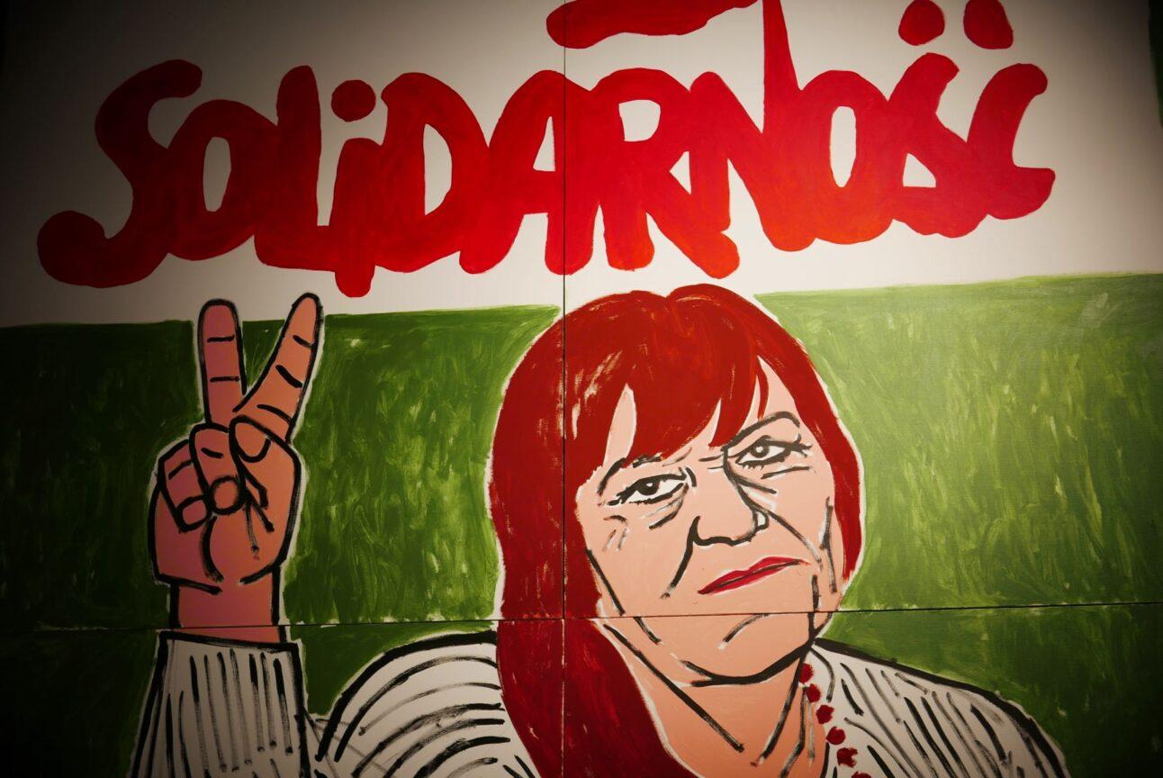 Karol Radziszewski solidarność