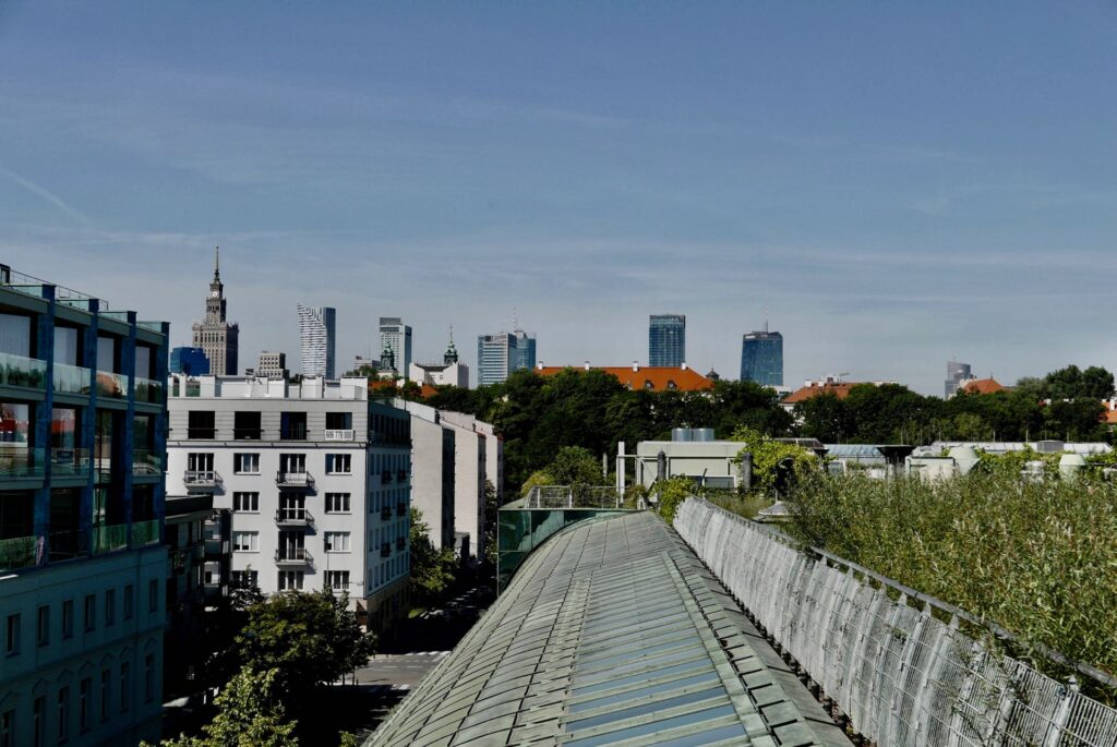 cnk green roof