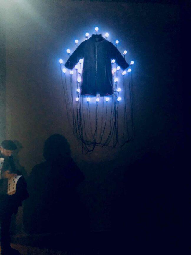 christian boltanski pompidou paris