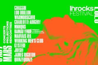 les inrocks festival 2020
