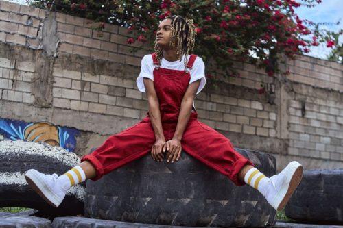 prodigy of reggae