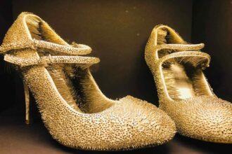 Une histoire de la chaussure