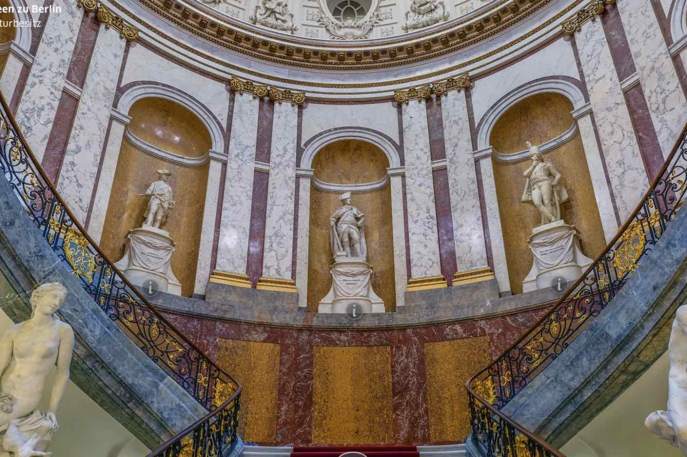 bode museum berlin virtual tour