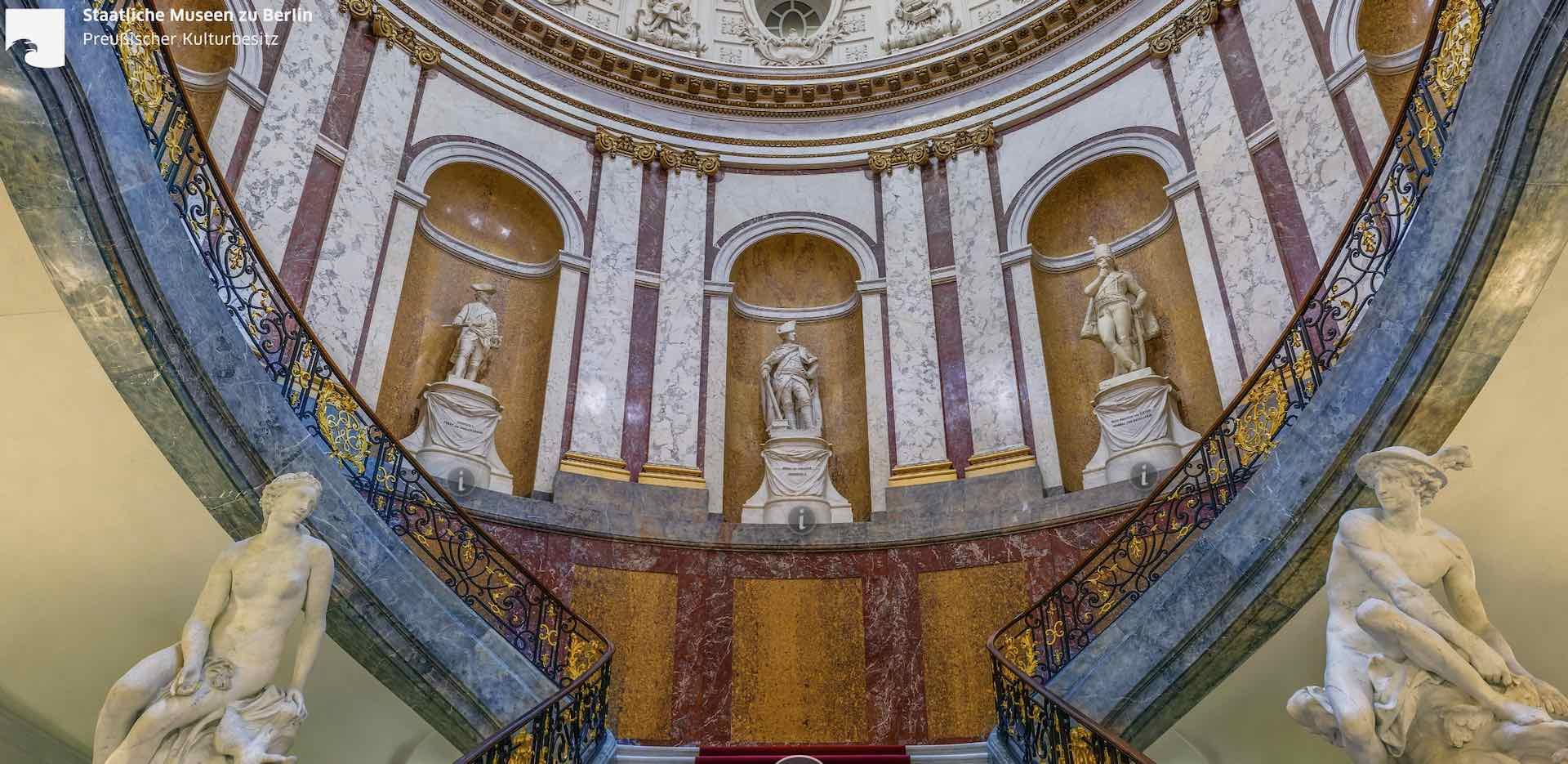bode museum berlin virtual tour