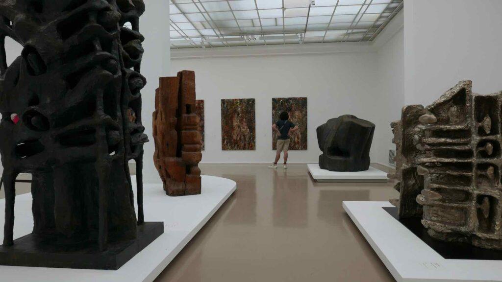 musee d'art moderne paris