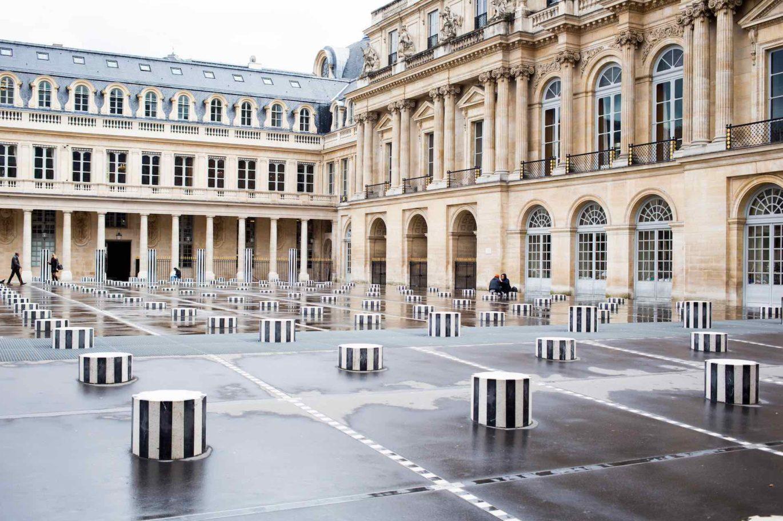 Palais Royal