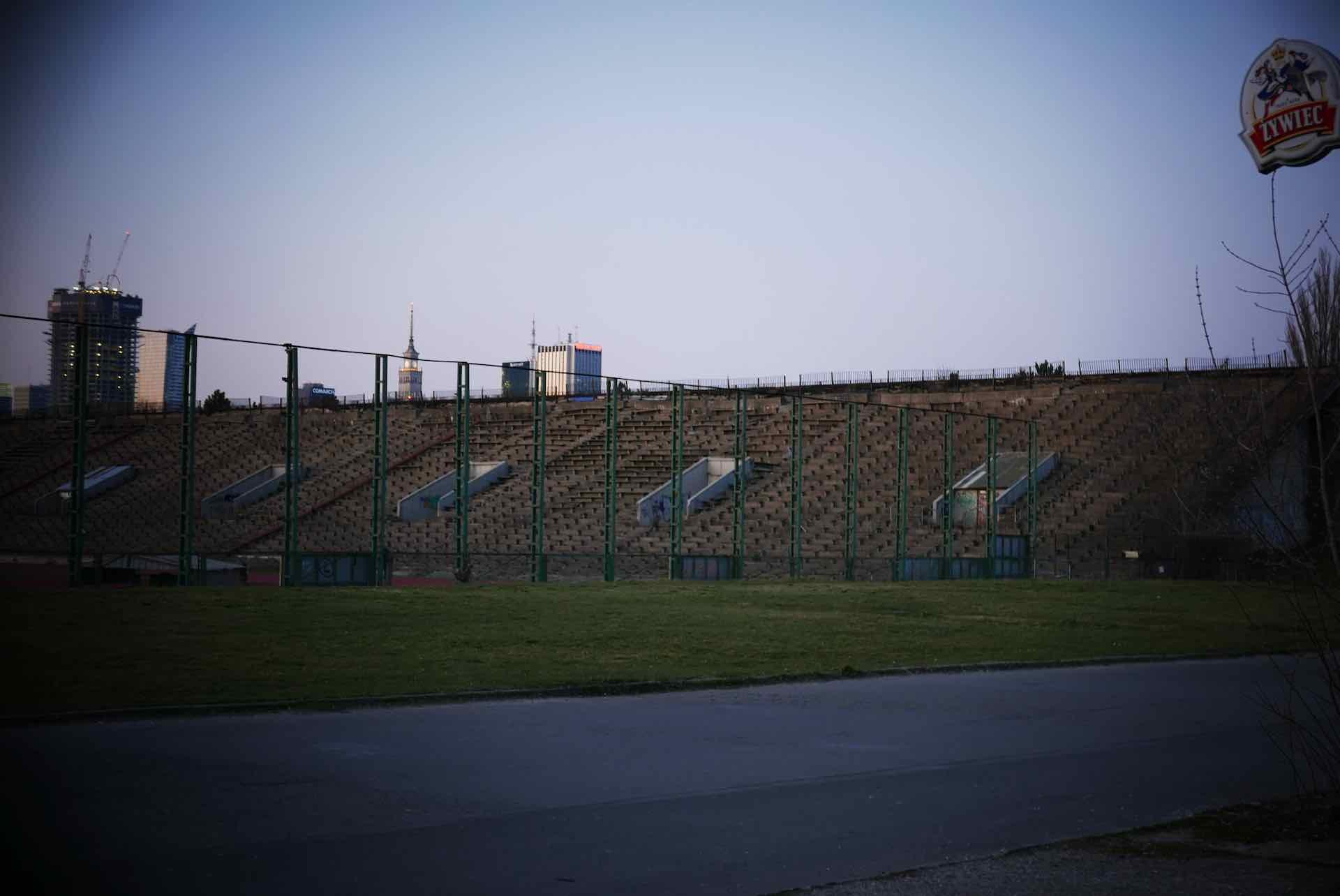 iskra stadion