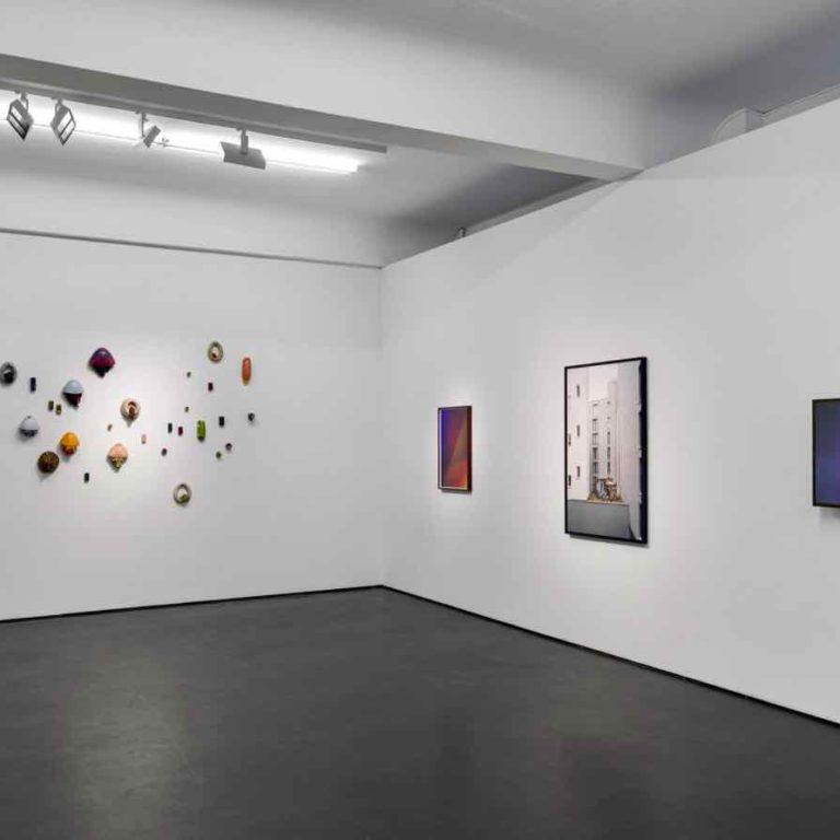 alexander levy gallery