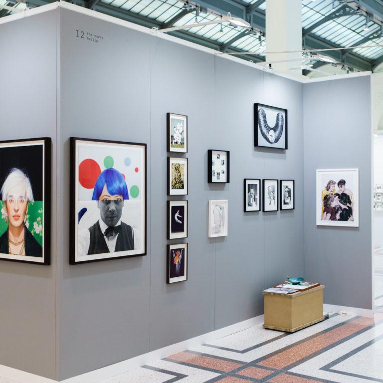 nomadic gallery in berlin