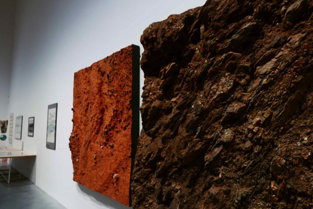 Art in the time of planetary change