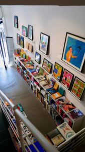 arts factory gallery