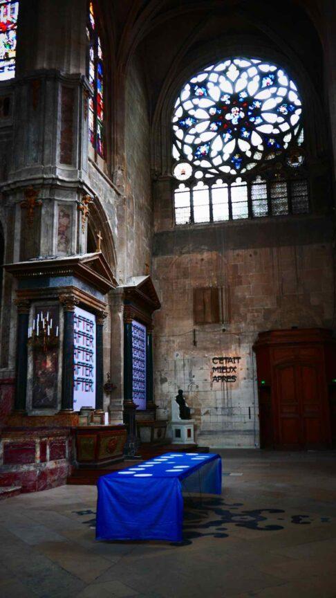 church of saint merri