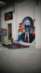 ellia gallery paris