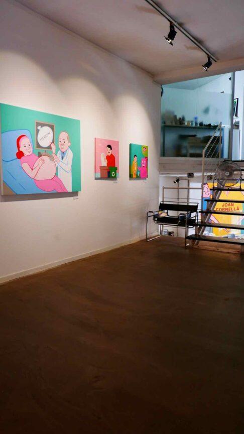 joan cornella exhibition