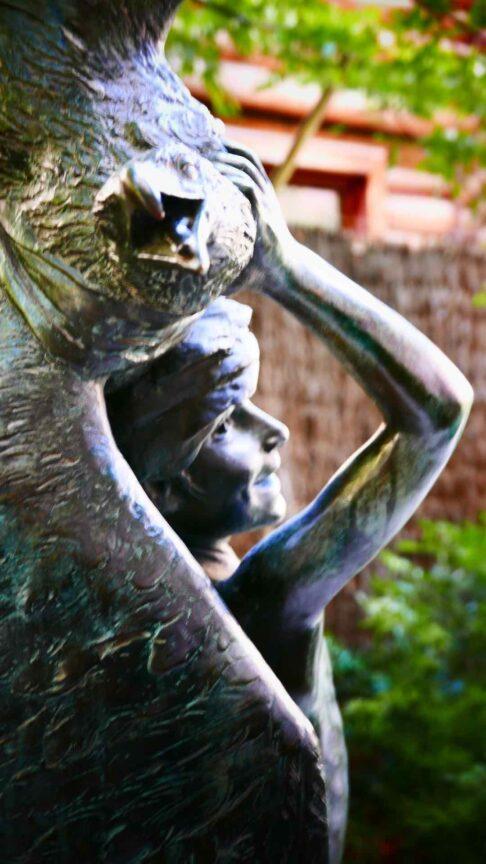 musee bourdelle sculpture