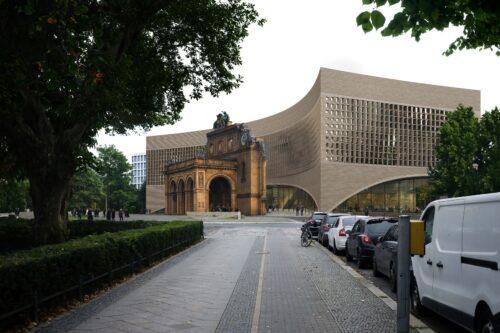 stiftung exilmuseum berlin