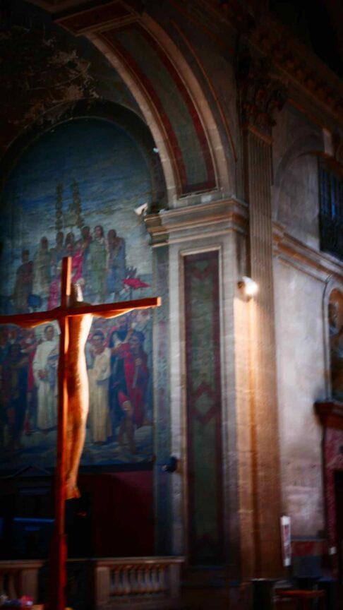 church of saint sulpice