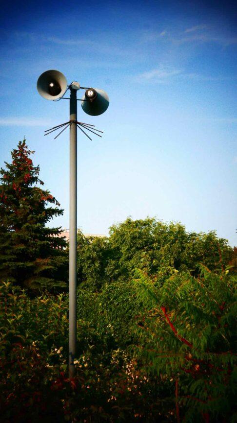 sculpture park warsaw