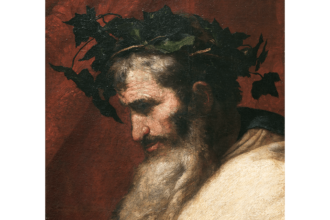 art myths iconography