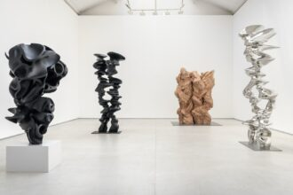 tony cragg sculpture