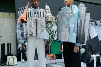 cityscapes jackets