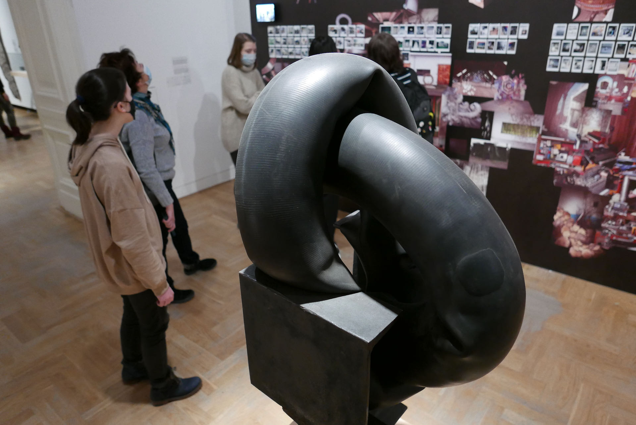 zacheta art gallery warsaw