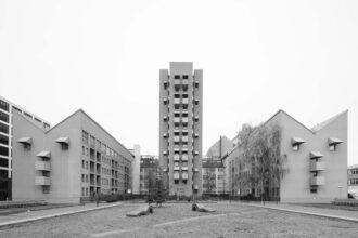 berlin architecture 80s