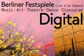 theatertreffen Berlin