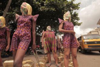 africa women artists