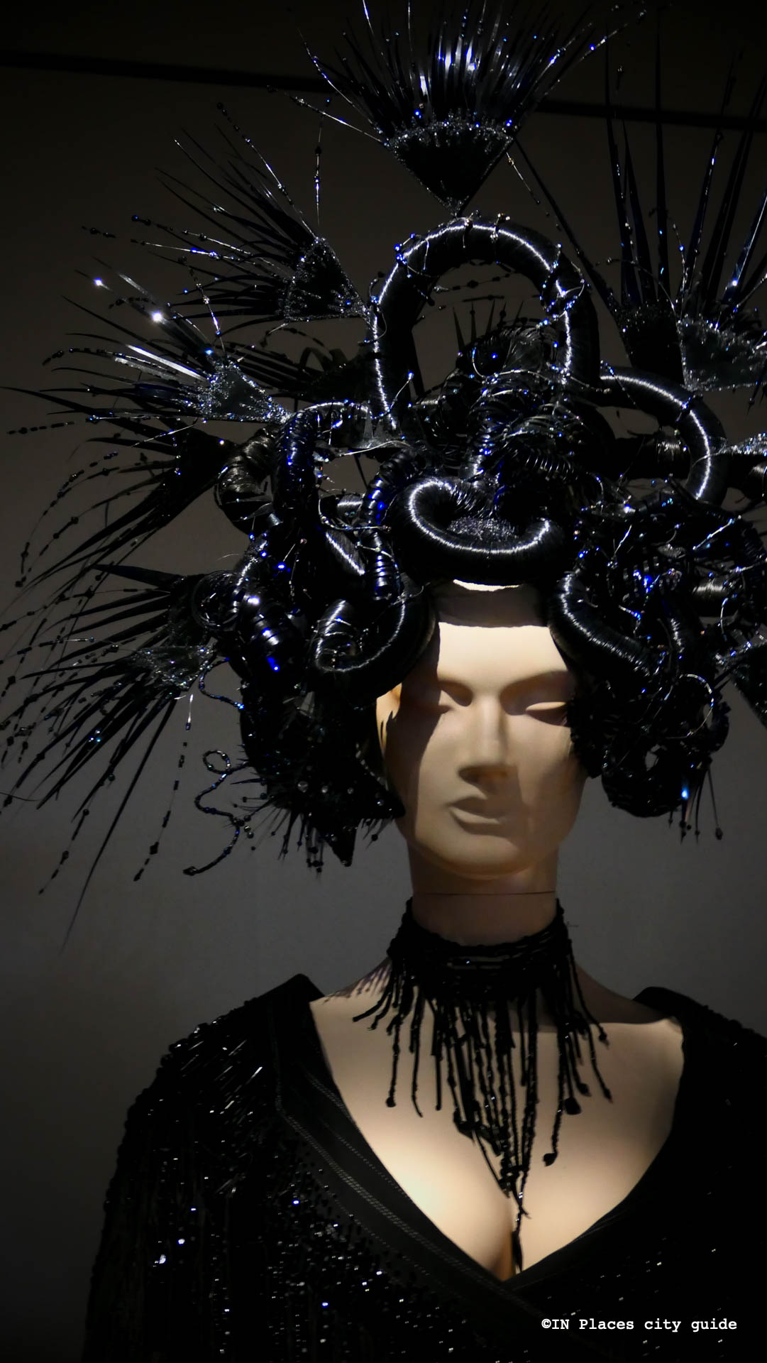 thierry mugler couturissime